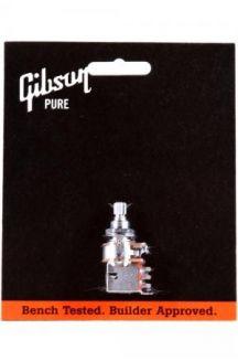 GIBSON POTENZIOMETRO PUSH PULL SHORT SHAFT