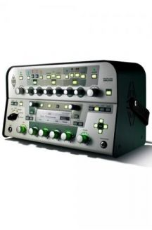 KEMPER PROFILER HEAD CLASSIC + CABINET ATTIVO RED SOUND