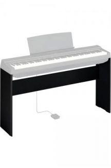 SUPPORTO PER PIANOFORTE YAMAHA NL125 NERO