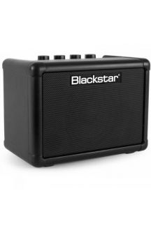 BLACKSTAR FLY 3 MINI AMPLIFICATORE A BATTERIE PER CHITARRA 3W NERO