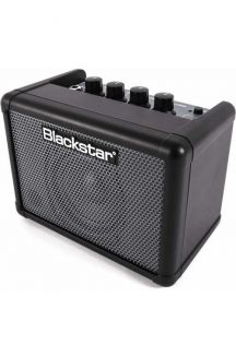 BLACKSTAR FLY 3 BASS MINI AMPLIFICATORE A BATTERIE PER BASSO 3W