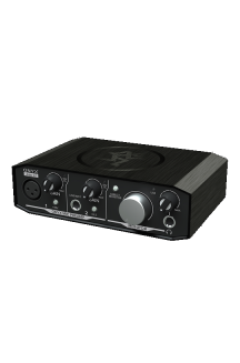 MACKIE ONYX ARTIST 1.2 X2 INTERFACCIA AUDIO USB 2 IN / 2 OUT