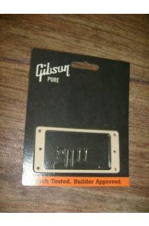 GIBSON RING PICK UP AL MANICO CREMA