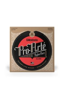 D'ADDARIO EJ 44 PRO ARTE' NORMAL TENSION