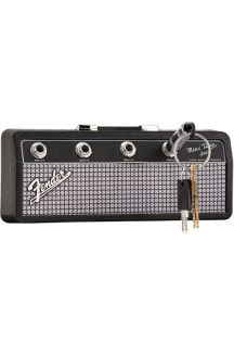 FENDER JACK RACK AMP KEYCHAIN HOLDER
