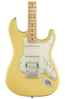 PLAYER STRATOCASTER HSS BUTTECREAM MN
