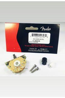 FENDER 3-POSITION VINTAGE STRATOCASTER®-TELECASTER PICKUP SELECTOR SWITCH