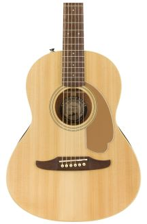 FENDER SONORAN MINI SPRUCE WITH BAG