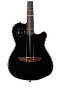 GODIN ACS NYLON SLIM BLACK
