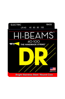 DR LR-40 HI-BEAM CORDIERA PER BASSO ELETTRICO 0.40/100