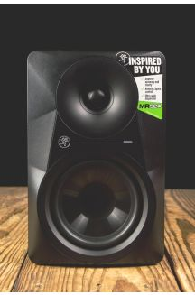 "MACKIE MR524 STUDIO MONITOR BIAMPLIFICATO 5"" 50W"