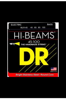 DR MLR-45 HI-BEAM CORDIERA PER BASSO ELETTRICO 0.45/100