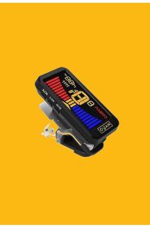 OQAN ATC-100 BLACK ACCORDATORE CROMATICO A CLIP