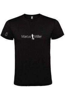 SIRE MARCUS MILLER T-SHIRT XL