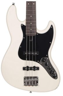 SIRE MARCUS MILLER V3 4ST 2ND GENERATION WHITE BASSO ELETTRICO 4 CORDE