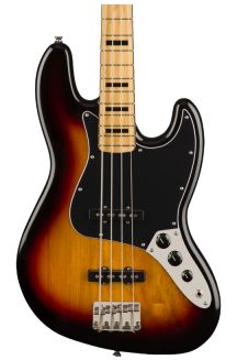 SQUIER CLASSIC VIBE '70S JAZZ BASS SUNBURST