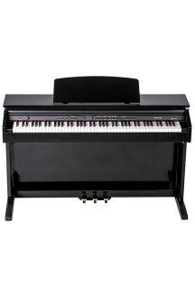 ORLA CDP101 PIANOFORTE DIGITALE 88 TASTI GRADED HAMMER ACTION PALISSANDRO