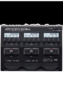ZOOM G3 N PROCESSORE MULTIEFFETTI E SIMULATORE AMP/CABINET