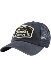 FENDER CAPPELLO RAGLAN BONES ELECTRIC HAT