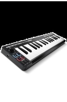 M-AUDIO KEYSTATION MINI 32 MK3 TASTIERA CONTROLLER MIDI USB 32 TASTI