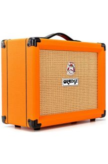 ORANGE CRUSH 12 AMPLIFICATORE COMBO 12W