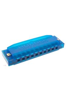 HOHNER HAPPY HARP BLUE ARMONICA IN DO